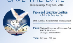 18th Annual Scholarship Fundraiser